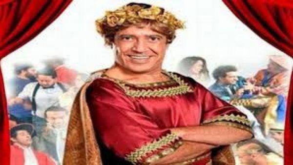 """أشرف عبدالباقي يكشف تفاصيل جديدة عن """"مسرح مصر"""""""