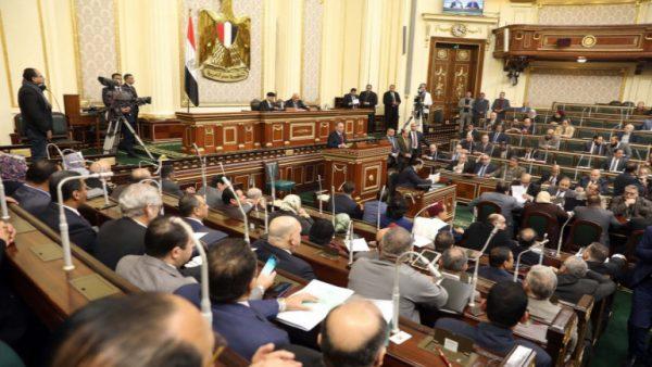 مجلس النواب يوافق نهائيًا على قانون رعاية المريض النفسي