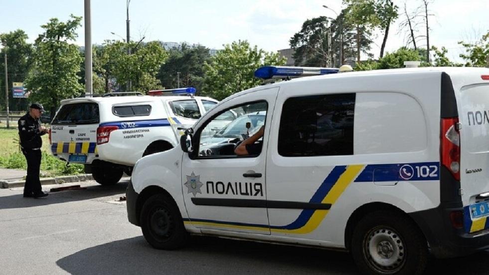 جهاز الأمن الأوكرانى يعلن اعتقال رجل هدد بتفجير مصرف وسط العاصمة كييف