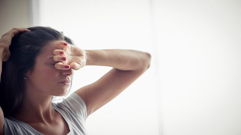 الإصابة بالدوار عند الوقوف تزيد من خطر الإصابة بالخرف