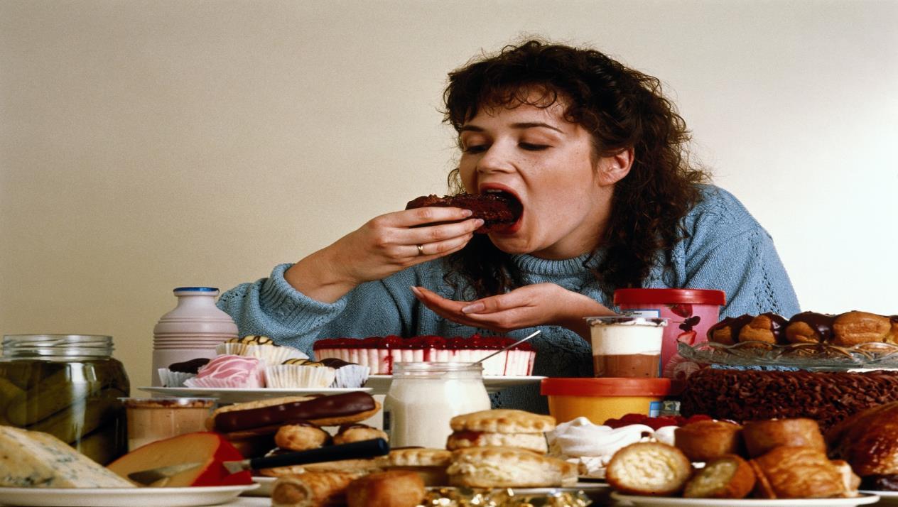 دراسة: اضطرابات الطعام تكلف الولايات المتحدة مليارات الدولارات