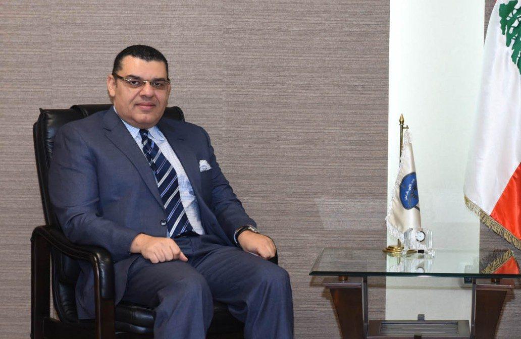 سفير مصر في بيروت: نقلنا 56 طنا من المساعدات إلى لبنان وطائرة تصل كل 48 ساعة