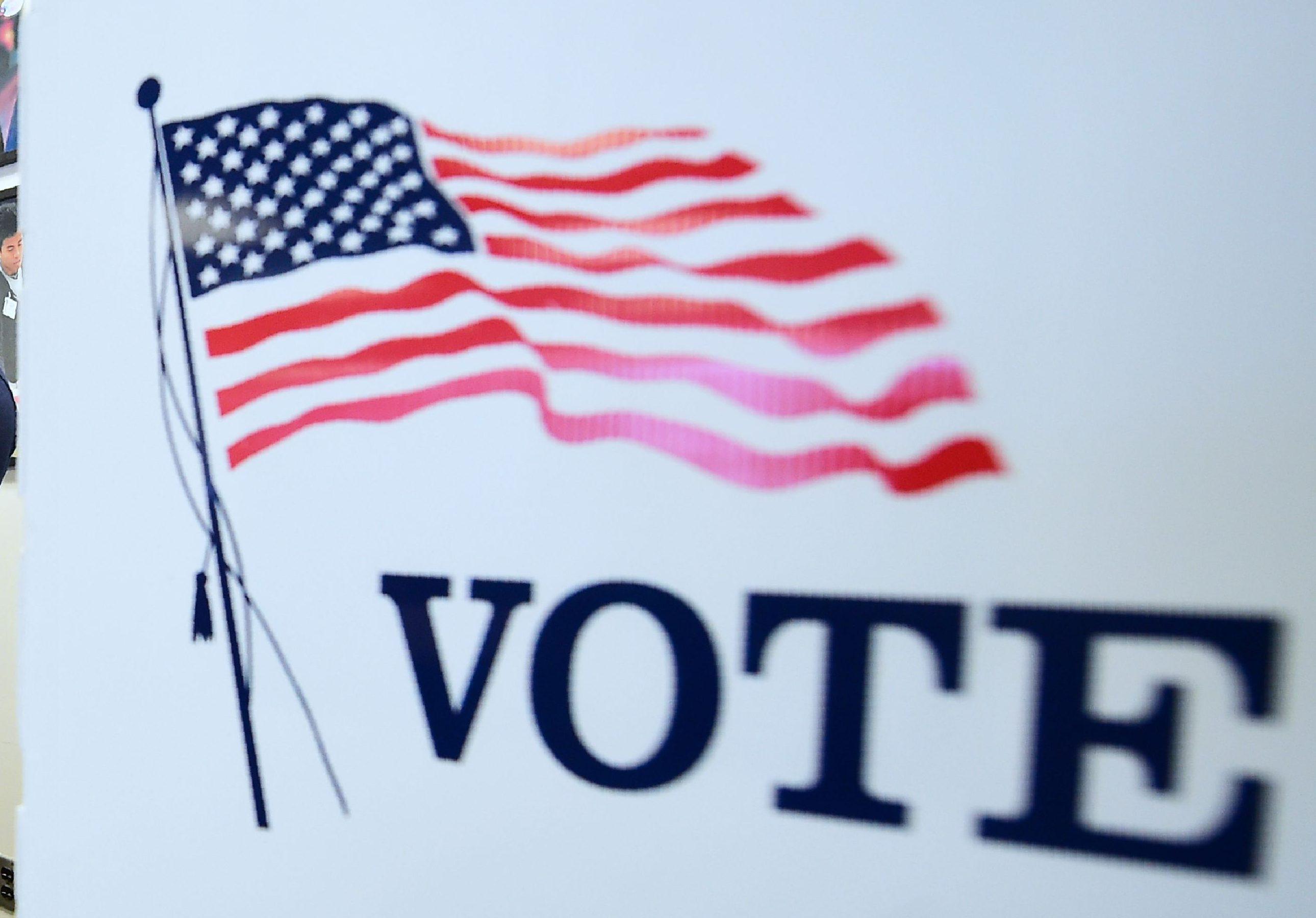 المفوضية الأمريكية: إعلان نتائج الانتخابات الرئاسية قد يستغرق أسبوعا أو أكثر