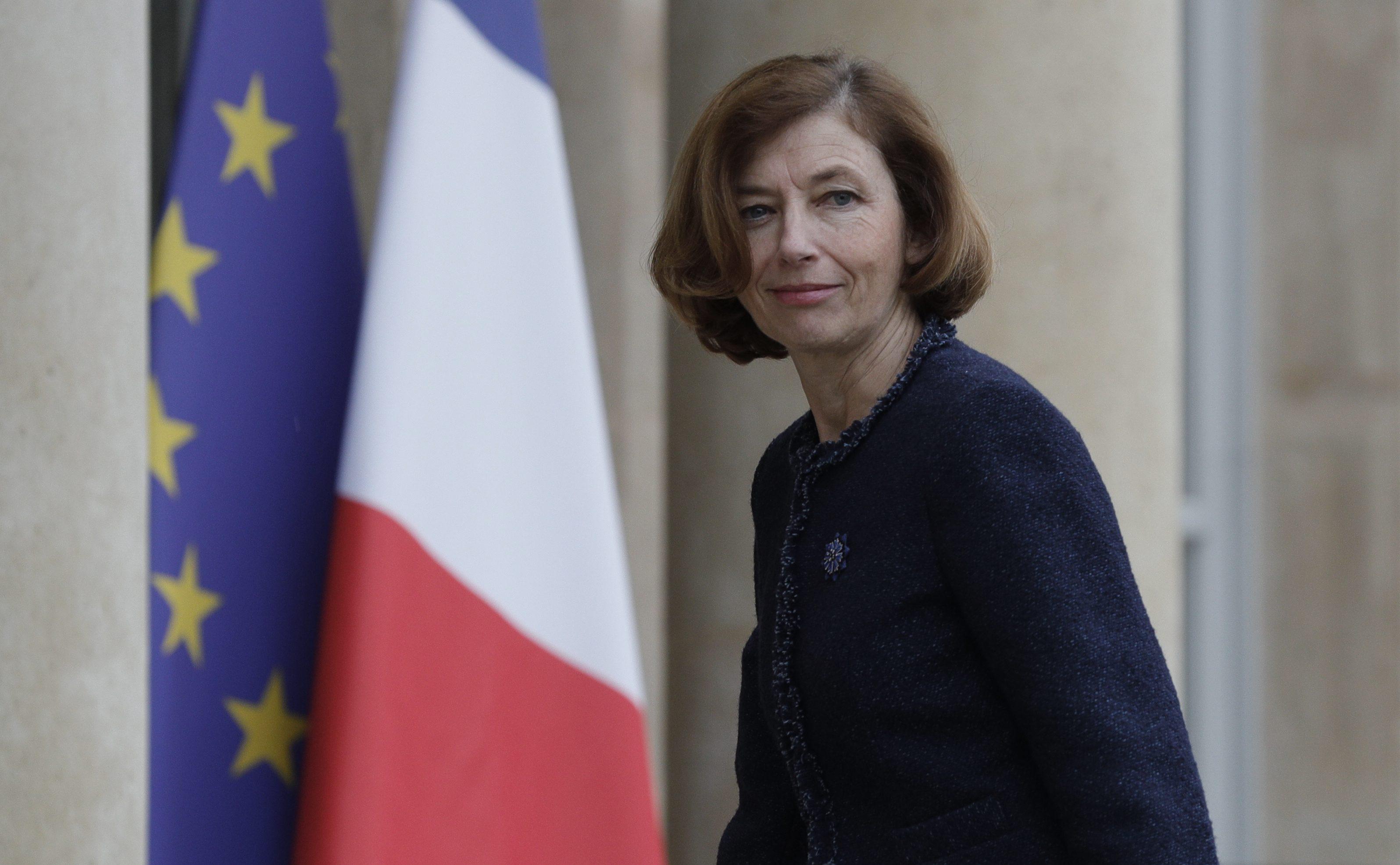 وزيرة الدفاع الفرنسية تدعو إلى انتقال سياسى سريع فى مالى