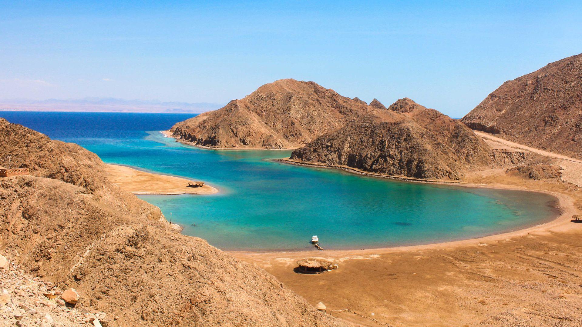 حقيقة زيادة رسوم التخييم بالمحميات الطبيعية بسيناء والبحر الأحمر