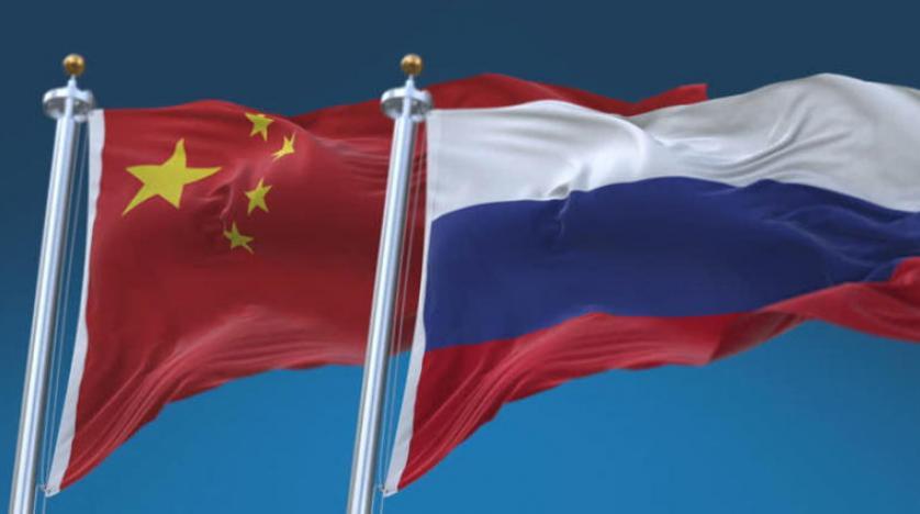 انخفاض حجم التجارة بين روسيا والصين خلال النصف الأول من 2020 بنسبة 5.7%
