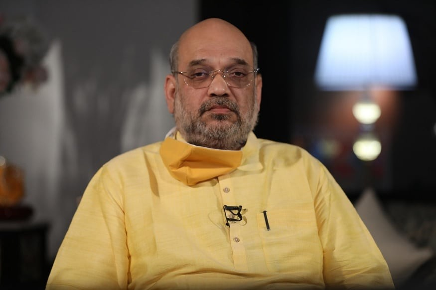 وزير الداخلية الهندى يعلن شفائه من فيروس كورونا