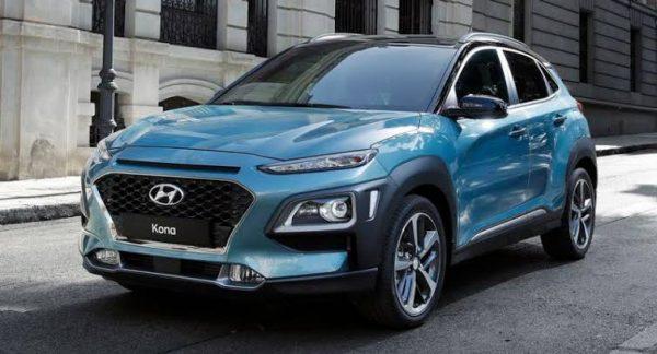 لأول مرة.. هيونداي تطرح سيارتها الكهربائية الجديدة «كونا» في مصر