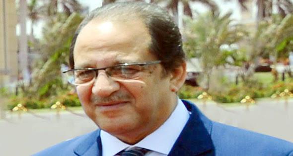 رئيس المخابرات العامة يعقد اجتماعا مع قادة وأعضاء الجبهة الثورية السودانية