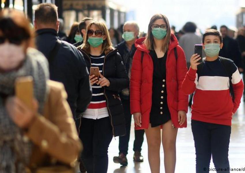 كرواتيا تعيد فرض بعض الإجراءات التقييدية بعد زيادة حالات الإصابة بكورونا