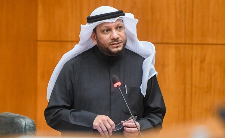 وزير المالية الكويتي: لا نستطيع دفع الرواتب بعد أكتوبر