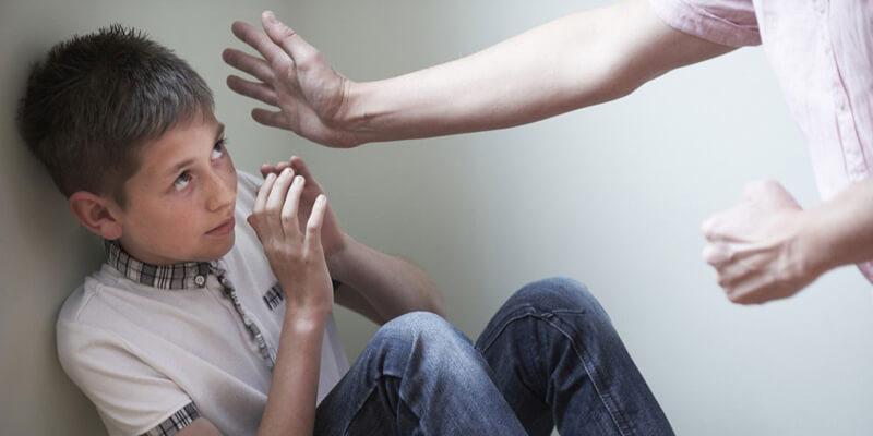 دراسة: الأطفال الذين يتعرضون للإهمال أو التعنيف أكثر عرضة للشيخوخة المبكرة