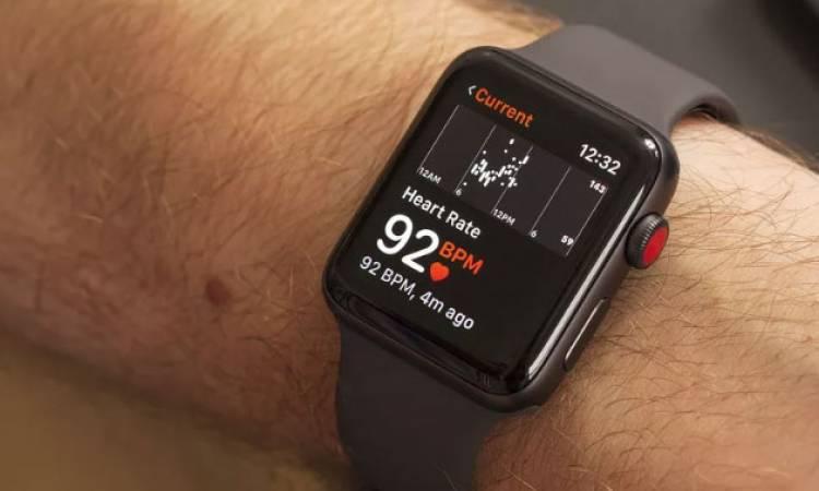 ساعة ذكية تتبع مستويات الدواء في جسم المريض
