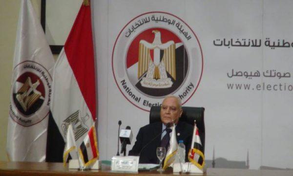 إجراءات الهيئة الوطنية لحماية المواطنين من كورونا أثناء الانتخابات