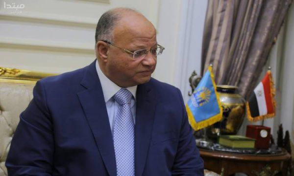 السيسي ينيب محافظ القاهرة فى حضور احتفال الأوقاف بالعام الهجرى