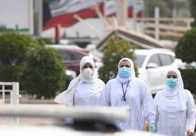 ارتفاع حالات الإصابة بكورونا بالجزائر إلى 54 ألفا و616 حالة