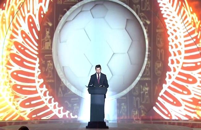 أشرف صبحي: مصر مستعدة لاستضافة أهم نسخة لبطولة كأس العالم لكرة اليد
