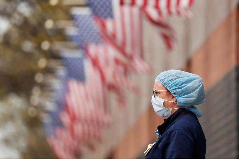 اكثر من 6 ملايين و650 ألفا إصابات كورونا والوفيات تتخطى 197 ألف حالة في أمريكا