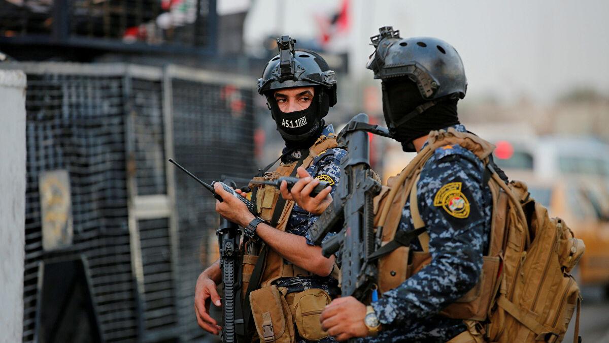 الأمن العراقى يعلن اعتقال رئيس هيئة استثمار بغداد