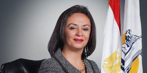 مايا مرسي: اختيار السفيرة وفاء بسيم يعد انتصار جديد للمرأة المصرية