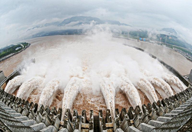 الري: نتابع يوميًا كميات المياه التي تتراكم أمام السد العالي