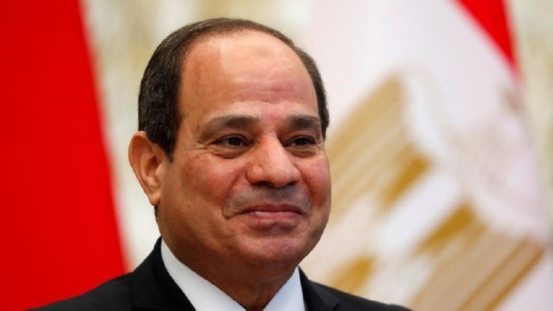 الرئيس السيسي يهنئ رئيسي أفريقيا الوسطى ورومانيا بمناسبة الاحتفال بذكرى العيد القومي