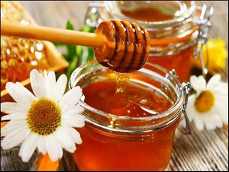 العسل من وصايا الرسول صلى الله عليه وسلم