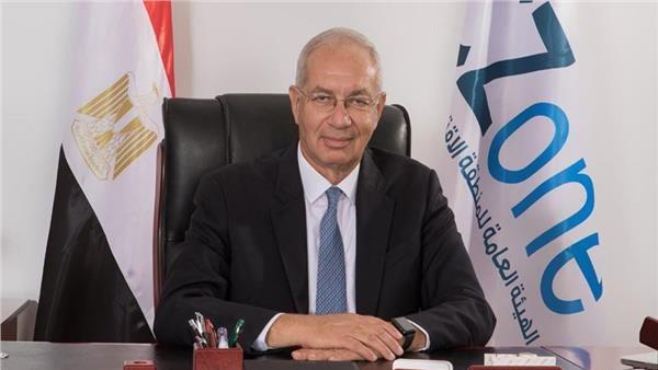 يحيى زكي: المنطقة الاقتصادية لقناة السويس مؤهلة لتكون بوابة مصر لأفريقيا