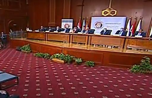 الوطنية للانتخابات: إجراء الانتخابات بالداخل السبت والأحد 24 و25 أكتوبر