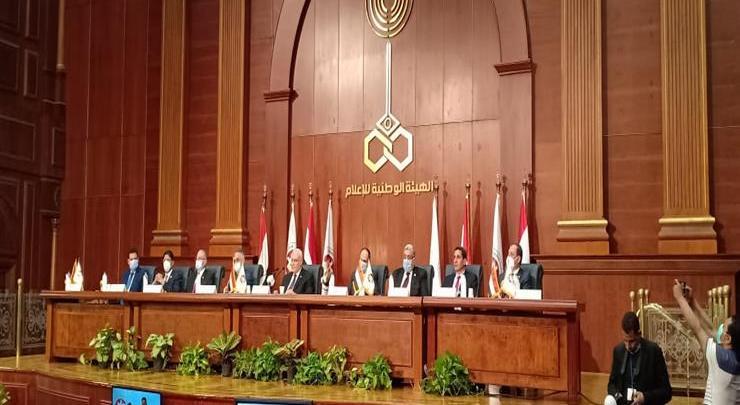 الوطنية للانتخابات: فتح باب الترشح لانتخابات مجلس النواب الخميس 17 سبتمبر