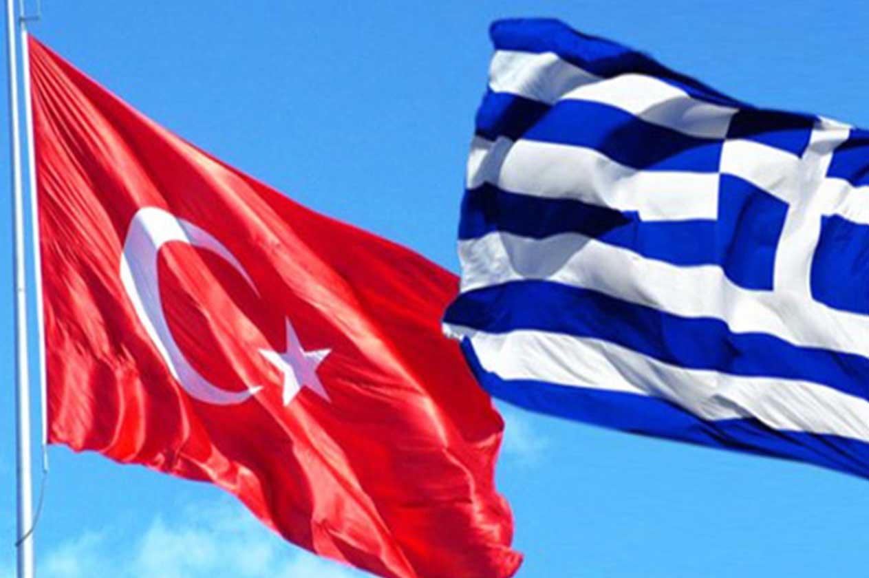 اليونان تطالب أوروبا بالتعليق الكامل لاتفاقيات الاتحاد الجمركي مع تركيا