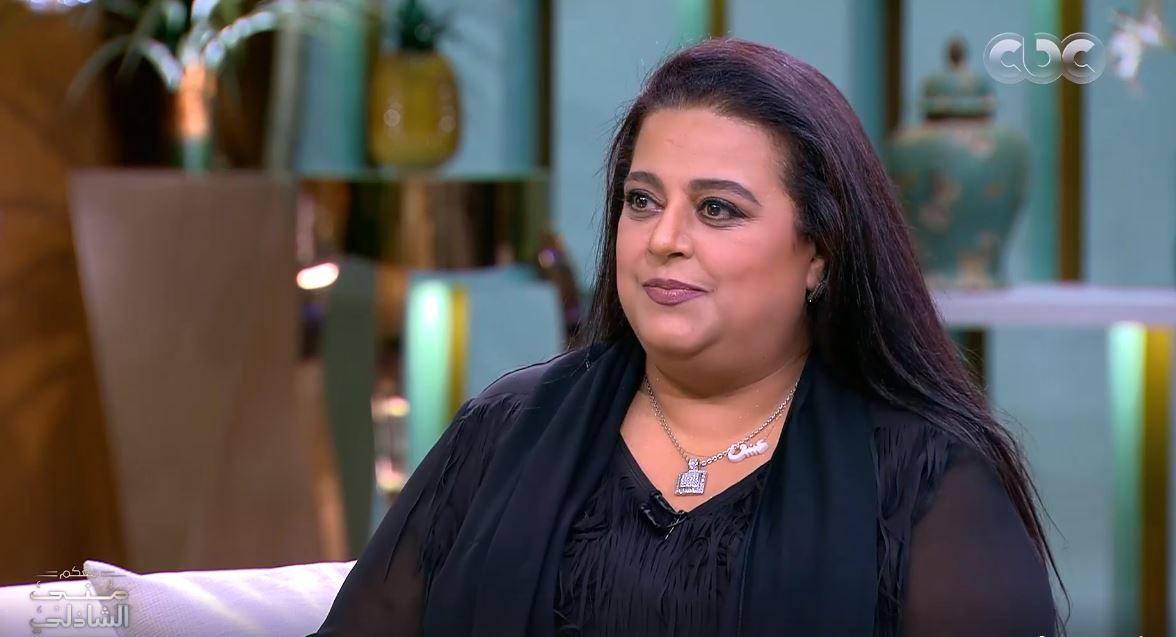 فيديو| كواليس الأيام الأخيرة للفنانة رجاء الجداوي