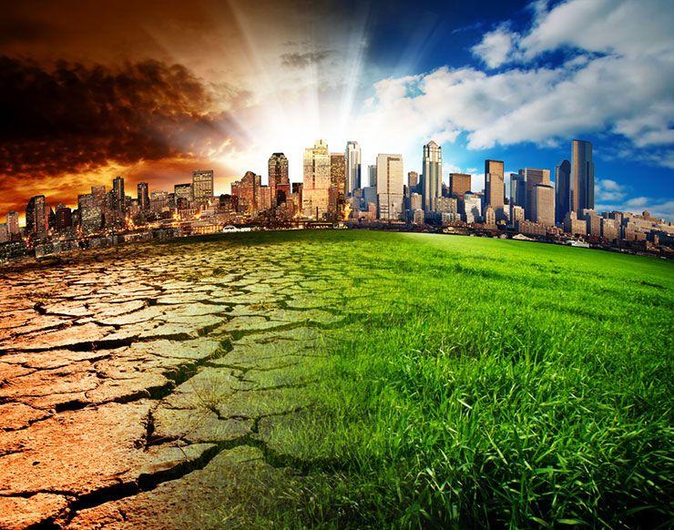 نتيجة لظاهرة علمية خطيرة.. تغيرات مناخية جديدة تجري في جميع أنحاء الأرض