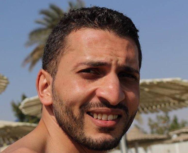 موقع بروباجندا الإخباري ينعي الزميل الخلوق خالد البنا