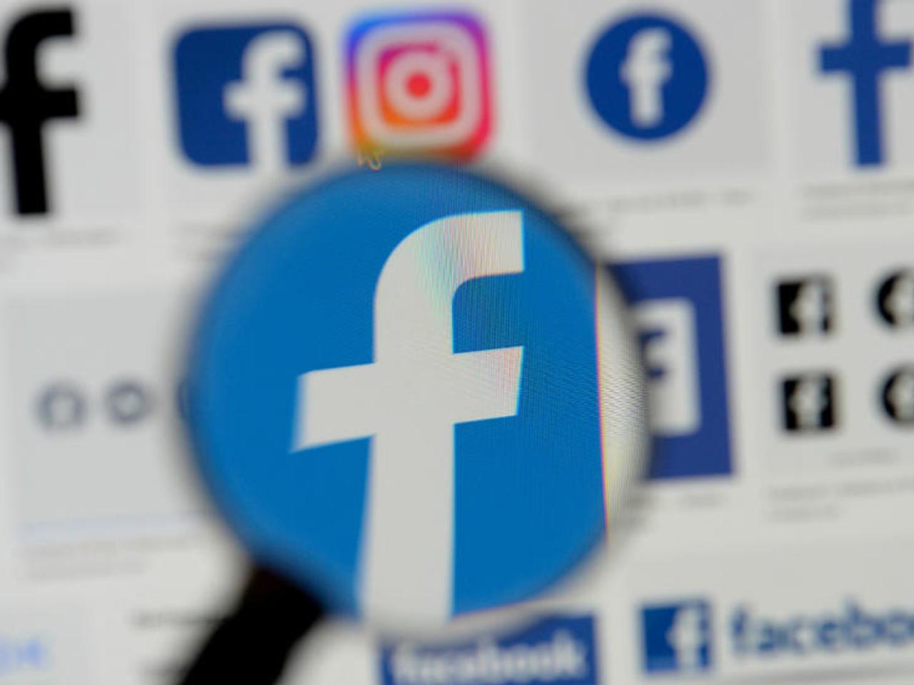 """شبكة """"فيسبوك"""" قررت إزالة المعلومات الكاذبة عن حرائق الغابات بولاية أوريجون"""
