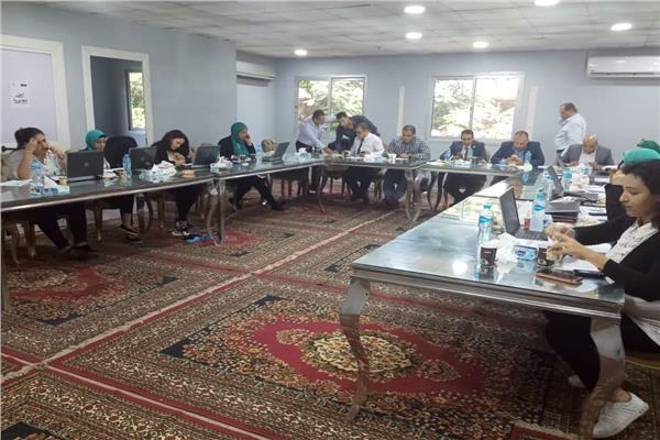 مستقبل وطن: زيادة مشاركة الشباب والمرأة مع منتصف اليوم في جولة «إعادة الشيوخ»