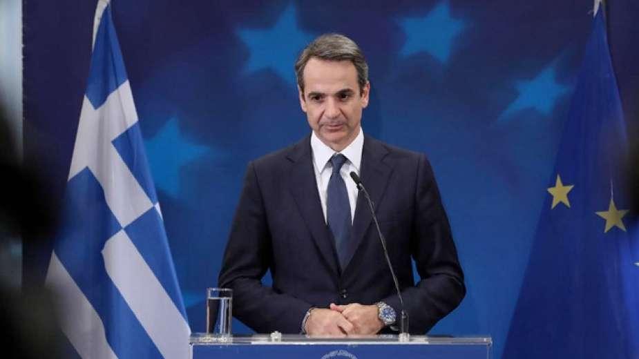 اليونان تهدد تركيا باللجوء إلى المحكمة الدولية