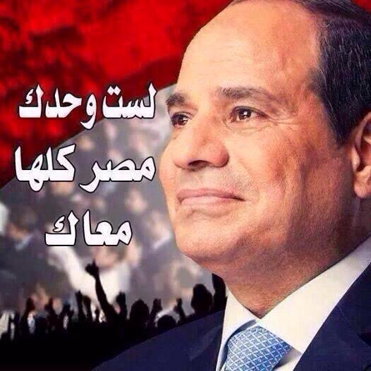 المصريين.. خط الدفاع الأول ضد الفجرة والحاقدين
