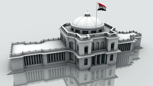 """بالأسماء.. مرشحي القائمة الوطنية """"من أجل مصر"""" في محافظة الجيزة"""