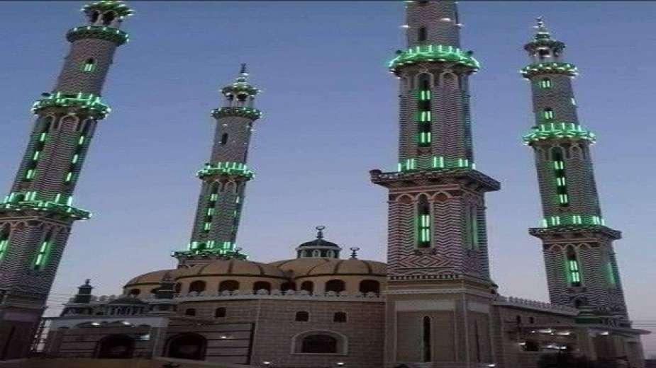 """""""الأوقاف"""" تكشف حقيقة إزالة """"مسجد الفتح الإسلامي"""""""