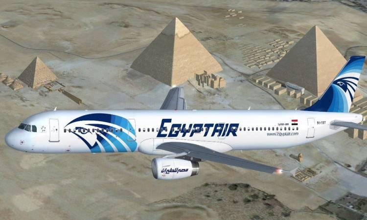 مصر للطيران تطرح تخفيضات للسفر من القاهرة إلى العديد من نقاطها الدولية