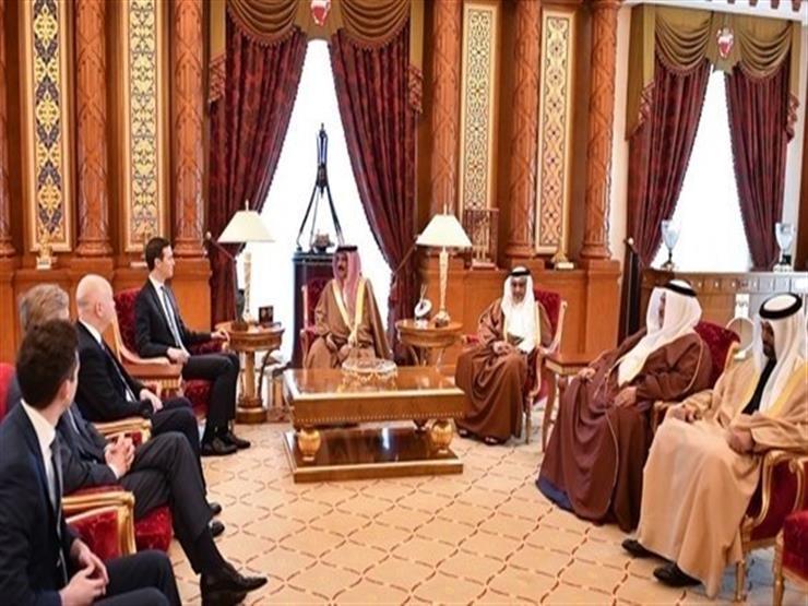 ملك البحرين لـ «مستشار البيت الأبيض»: استقرار منطقة الخليج يعتمد على المملكة العربية السعودية