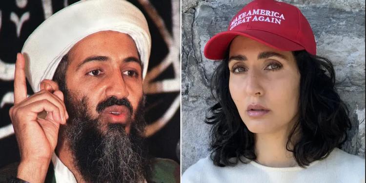 نور بن لادن تحذر من هجوم مماثل لأحداث 11 سبتمبر