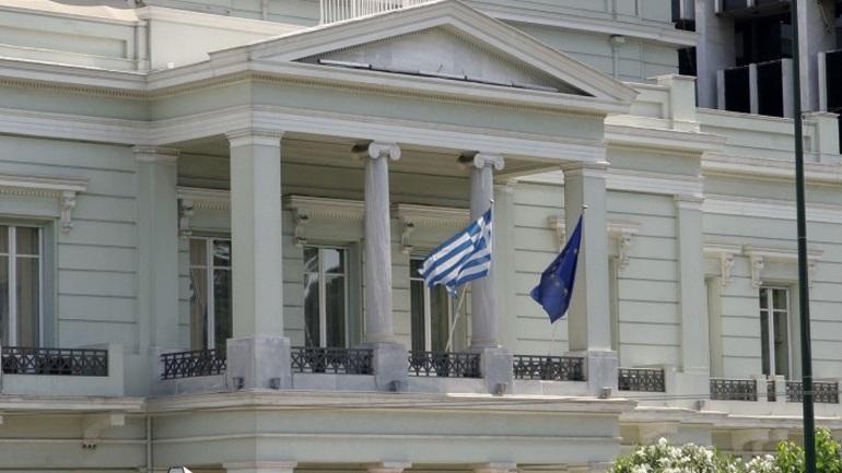 اليونان: تركيا تتجاهل دعوات الحوار بهدف زعزعة الاستقرار في منطقة شرق المتوسط
