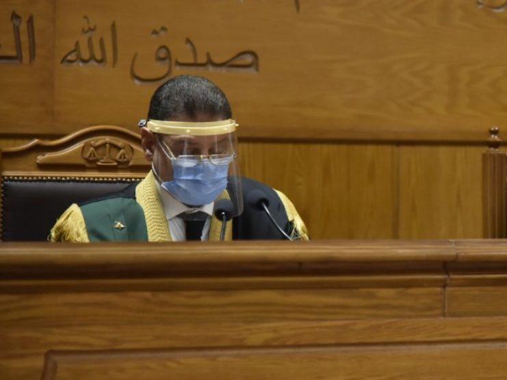 """تأجيل إعادة محاكمة 12 متهما في """"أحداث مجلس الوزراء"""" لجلسة 4 أكتوبر"""