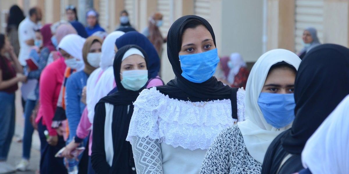 التعليم العالي: 160 ألف طالب وطالبة يسجلون في تنسيق المرحلة الثالثة