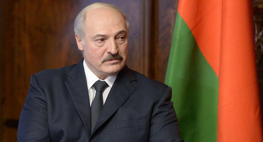 رئيس بيلاروسيا يؤكد قوانيننا تكفى لإنقاذ البلاد وعدم تكرار مصير أوكرانيا