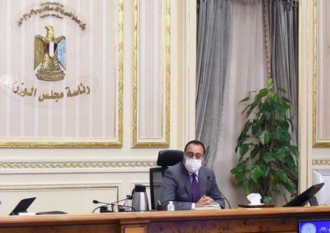 رئيس الوزراء يتابع الموقف التنفيذي للمشروعات التنموية والخدمية بالبحر الأحمر