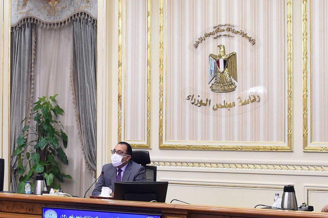 الحكومة توافق على تخصيص قطعتى أرض لإقامة محطتى شبكة معلوماتية لنهر النيل