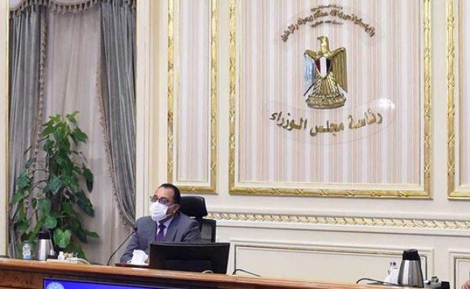 رئيس الوزراء يُتابع المشروعات المُنفذة بمُحافظة المنيا